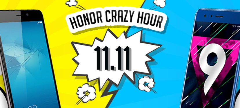 Honor Crazy Hours