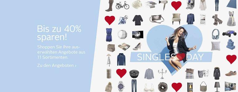 OTTO Singles Day Sale