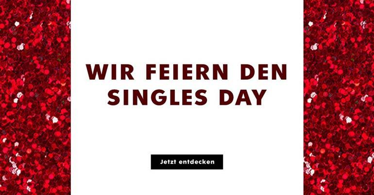 Flaconi Singles Day
