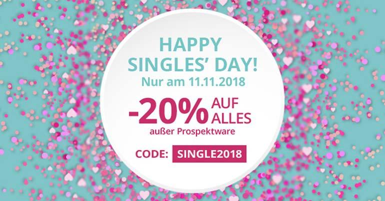 Takko Singles Day