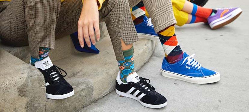 Happy Socks Singles Day