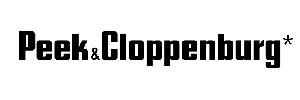 Peek&Cloppenburg* Logo