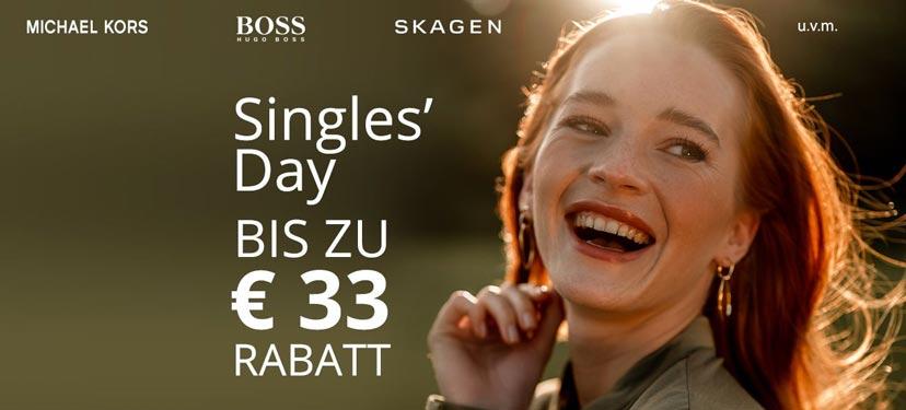 Christ Singles Day