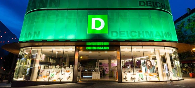 Deichmann Singles Day
