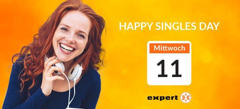 Expert Singles Day