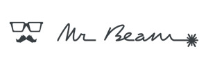Mr Beam Logo