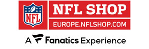 NFL Shop Europe Logo